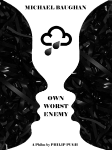 Own Worst Enemy Poster