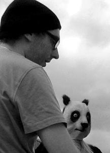 Writer/Director Philip Pugh